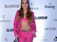 Luiza Possi planeja casamento com diretor: 'Num lugar ao ar livre, pé na areia'