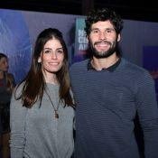 Dudu Azevedo anuncia nome do primeiro filho com Fernanda Mader: 'Joaquim'
