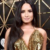 Body positive! Demi Lovato mostra celulites, estrias e gordurinhas: 'Me amo'