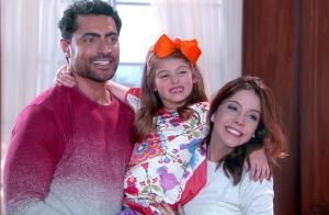 'Carinha de Anjo': Cecília pode ser a próxima grávida da família Lários. Entenda