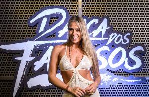Adriane Galisteu, após assinar contrato com a Globo, será vilã em novela das 7
