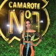 Anitta rebate comentário de jornalista colombiano sobre suposto affair com J Balvin