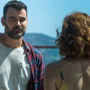 'Malhação': Rafael beija Gabriela e ela exige que relação seja só profissional