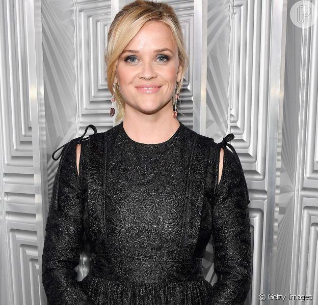 Reese Witherspoon convenceu a HBO a igualar os salários de homens e mulheres na HBO