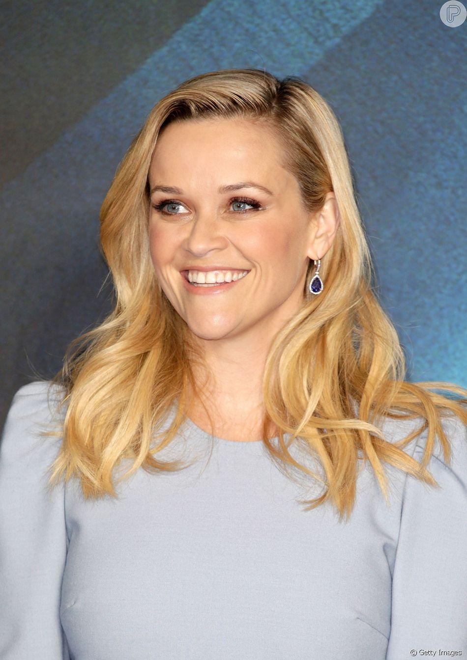 'Essa foi uma das consequências do movimento e de conversas que tivemos com a Reese', afirmou  Casey Blogs, executivo da HBO