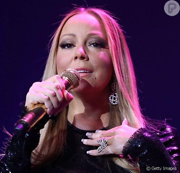 Mariah Carey revela luta contra transtorno bipolar: 'Vivia em estado de negação'