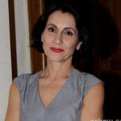 Cassia Kis Magro não pediu dublê para cenas quentes em 'O Rebu': 'Isso é bonito'