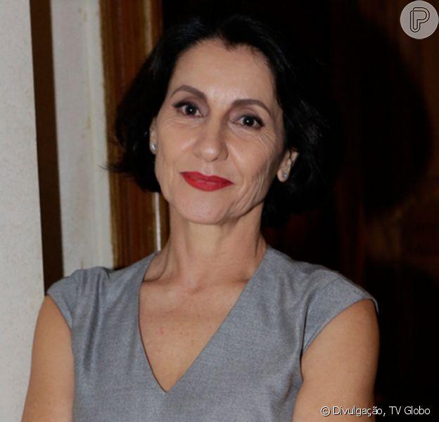 Cassia Kis Magro não quis dublê de corpo para atuar em 'O Rebu': 'Não fico pensando nos melhores ângulos, nas rugas e estrias'