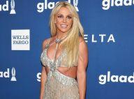 Britney Spears exibe corpo definido em look curto durante prêmio LGBTQ. Fotos!