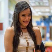 Emilly Araújo comemora 1 ano da vitória no 'BBB17': 'Me considero abençoada'