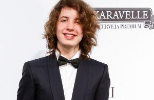 Luciana Gimenez falta a baile de gala e filho explica ausência: 'Torceu o pé'