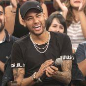 Neymar diz que sexo não pode ser 'arroz com feijão': 'Tem que dar uma inovada'
