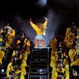 Em seu show no Coachella, Beyoncé dividiu palco com 150 artistas negros