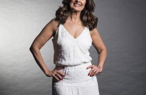 Fátima Bernardes será madrinha de casamento de Luiza Possi com diretor: 'Aceito'