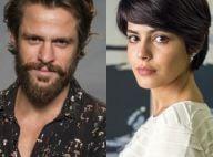 Ator indica final feliz de Adriana e Nicolau na novela 'O Outro Lado do Paraíso'
