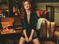 Marina Ruy Barbosa valoriza originalidade na moda:'O que combina com seu estilo'