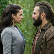 'Deus Salve o Rei': Catarina é chantageada por Constantino e decide matá-lo