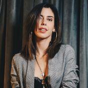 Camila Coutinho elege tendências da estação: 'Branco, couro e alfaiataria'