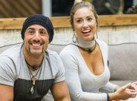 Kaysar despista sobre romance com Jéssica fora do 'BBB18': 'Ainda não vi'