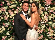 Arthur Aguiar revela gravidez de Mayra Cardi: 'Maior presente que Deus me deu'