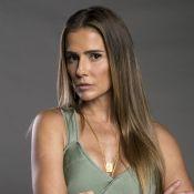 Deborah Secco se inspirou em Ivete Sangalo ao mudar visual para novela: 'Musa'