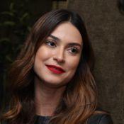 Thaila Ayala aposta em jaqueta de R$ 1700 para curtir festival Coachella
