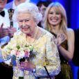 Rainha Elizabeth comemorou 92 anos
