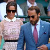 Irmã de Kate Middleton, Pippa está grávida do primeiro filho, diz jornal