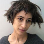Hairstylist explica corte ousado de Luisa Arraes para novela:'Jovens londrinas'