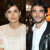 Maria Casadevall critica post de Caio Blat no Instagram: 'Onde está a piada?'