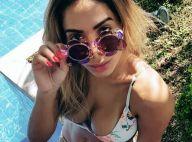 Anitta curte folga em lancha com marido, Jojô Toddynho e mais amigos. Vídeo!