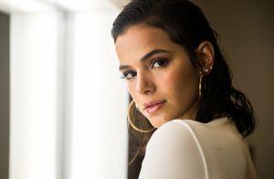 Bruna Marquezine esclarece rumor de fim de contrato com a Globo: 'Improcedente'