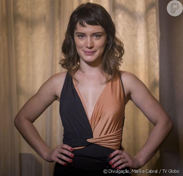 Bianca Bin assume paixão por peça no look: 'Prático e bonito'