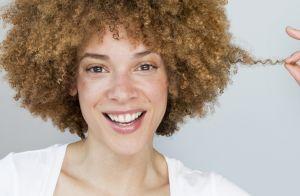 Giovana Cordeiro lista 4 truques para cachos: 'Óleo de coco e abacate com mel'