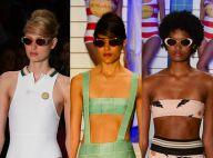 SPFW: moda praia divertida e vintage marca desfile de Salinas. 'Frescor'. Fotos!
