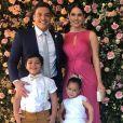 Wesley Safadão e a mulher, Thyane Dantas, ainda não decidiram o nome do filho