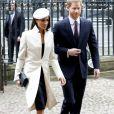 Príncipe Harry e Meghan Markle convidaram 2640 pessoas para assistir no parque do castelo de Windsor a chegada deles e dos convidados