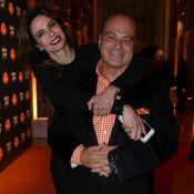 Luciana Gimenez confirma fim do casamento com Marcelo de Carvalho: 'Solteira'