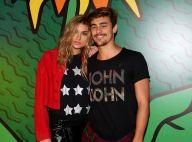 Bruno Montaleone lamenta saudade de Sasha: 'Sem nos ver há 1 mês e 12 dias'