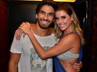 Marido de Deborah Secco, Hugo Moura ajuda atriz com sotaque em novela: 'Gírias'