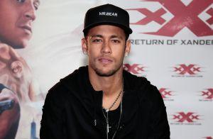 Neymar nega abertura de boate no Rio: 'Foco é defender a seleção brasileira'