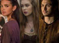 'Deus Salve o Rei': Catarina provoca briga entre Amália e Afonso. 'Deu dinheiro'