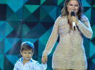 Irmã de Simaria, Simone defende filho após ser chamada de 'idiota': 'Tem 3 anos'