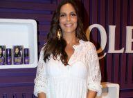 Ivete Sangalo amamenta filhas gêmeas entre ensaios de show: 'Que delícia, mãe!'
