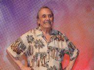 Agildo Ribeiro morre aos 86 anos; humorista sofria de problemas cardíacos