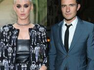 Katy Perry reaparece ao lado de Orlando Bloom em encontro com o Papa Francisco