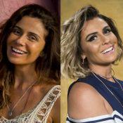 De marisqueira à DJ: conheça a personagem de Giovanna Antonelli na novela das 9!