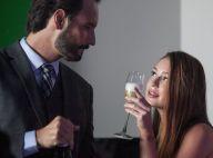 Marina Ruy Barbosa vive amante de Rodrigo Santoro em clipe: 'Tentação'