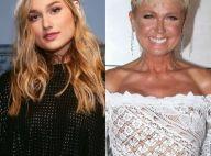 Sasha Meneghel lembra foto de infância com a mãe, Xuxa: 'Continua me levantando'