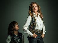 Juliana Caldas apoia ajuda de Estela a Sofia em fim de novela: 'Ela não julga'